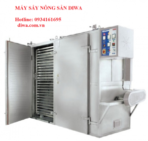 Máy sấy nông sản DIWA