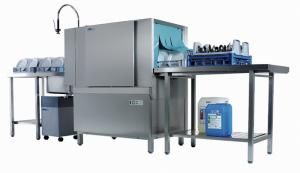 Cách bảo trì máy rửa chén công nghiệp hiệu quả