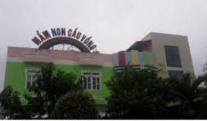 Trường MN Cầu Vòng Biên Hòa